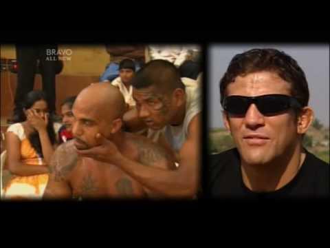 Alex Reid The Fight of His Life India episode part 7