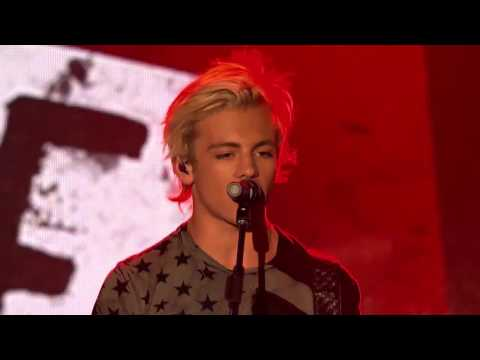 R5 - (I Can't) Forget About You (2014) - MDA Telethon