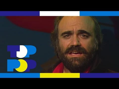 Demis Roussos - Island of Love • TopPop