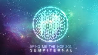 Bring Me The Horizon - Can You Feel My Heart (Official Drum Track) + DOWNLOAD LINK