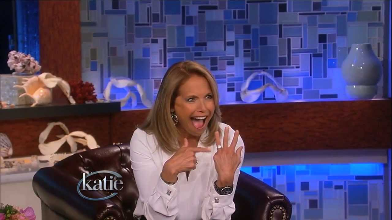 is katie couric still dating chris botti