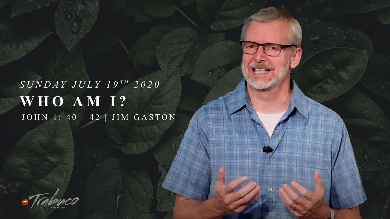 Sunday, July 19, 2020
