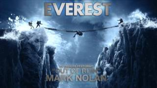 EVEREST Trailer 2015 Music | Mark Nolan | Out of Ruin