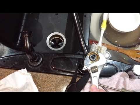 Low Pressure Price Pfister Faucet Troubleshoot