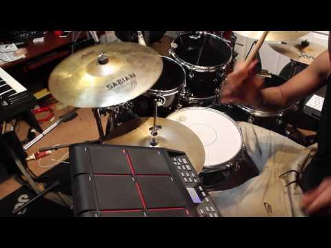 DJ Khaled | To the Max (feat. Drake) Drum Cover