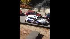Violent affrontement entre policiers et jeunes quartier des 3000 à Aulnay-sous-Bois
