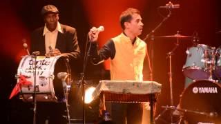 Raj Mohan Dave MacDonald and Band - Rodj dekhilá (Baiseko)
