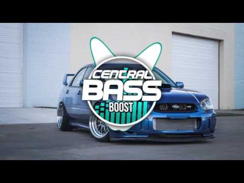 Bassnectar - Speakerbox Ft. Lafa Taylor (Offical Fast And Furious 8 Trailer Song) [Bass Boosted]