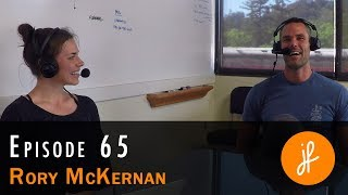 Rory McKernan: CrossFit Games Update Show Host - PH65