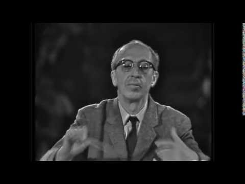 Aaron copland conducts el salon mexico new york for Aaron copland el salon mexico