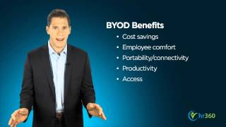 Should Your Company Go BYOD (Bring Your Own Device)?