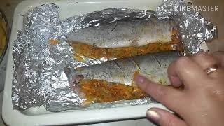 ПРЕДЛОГАЮ рецепт из рыбы сырок. Минимум калорий и очень вкусно!