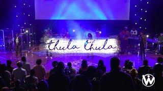 We Will Worship // Thula Thula (Hush My Soul)[feat Greg Peek]