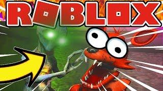 New Season 3 Update And Alien Invasions in Roblox Fred bear's World Of Fantasy