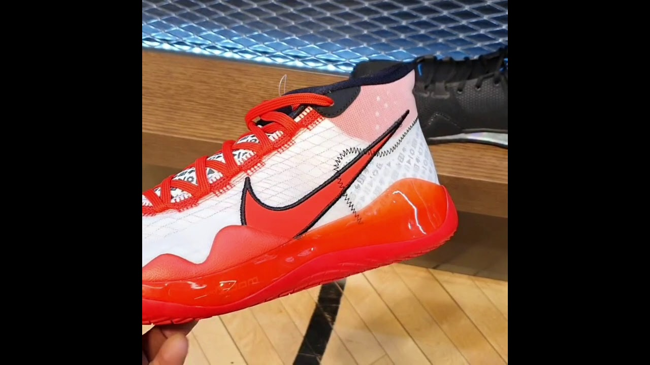 QUICK LOOK 'NIKE ZOOM KD 12 QS EP