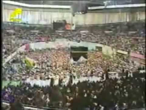 Keganjilan Dalam Ibadat Syiah – Ritual Haji