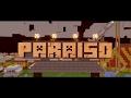 Minha melhor música de minecraft rap do paraíso PLAYER TAUZ