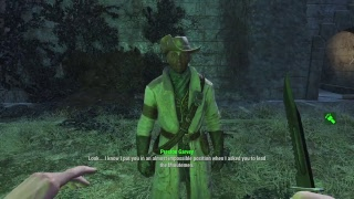 FALLOUT 4 GAMEPLAY  #34