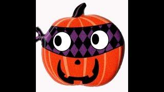 Halloween Kids Songs/ Funny Halloween Videos/ Halloween Pumpkins/Cartoons/ Alphabet abc letter song