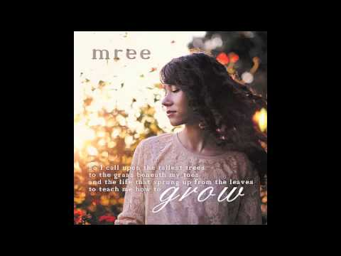 Mree- You Are (feat Jared Foldy)