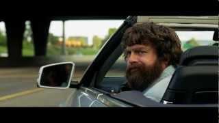 Marea Mahmureală III HD - 2013 - Trailer initial