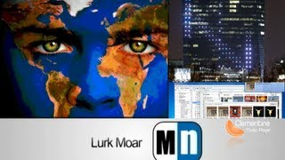 Lurk Moar 22 04 13 - Madre Tierra, ¿Privatizar agua?, Google Glasses, Clementine Player