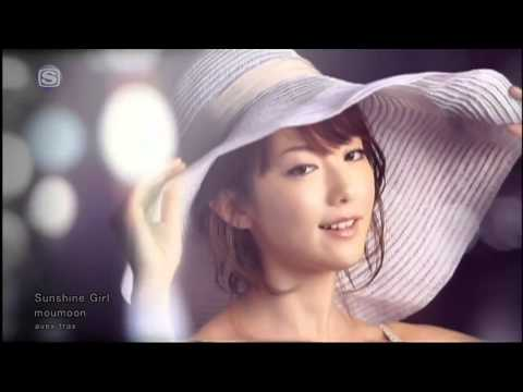 moumoon - sunshine  girl - [official video]