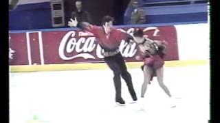 1997 Test Skating - Семенович- Федоров