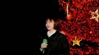 スペシャルゲスト、りんごむすめのライブを見てきました。 弘前のご当地...