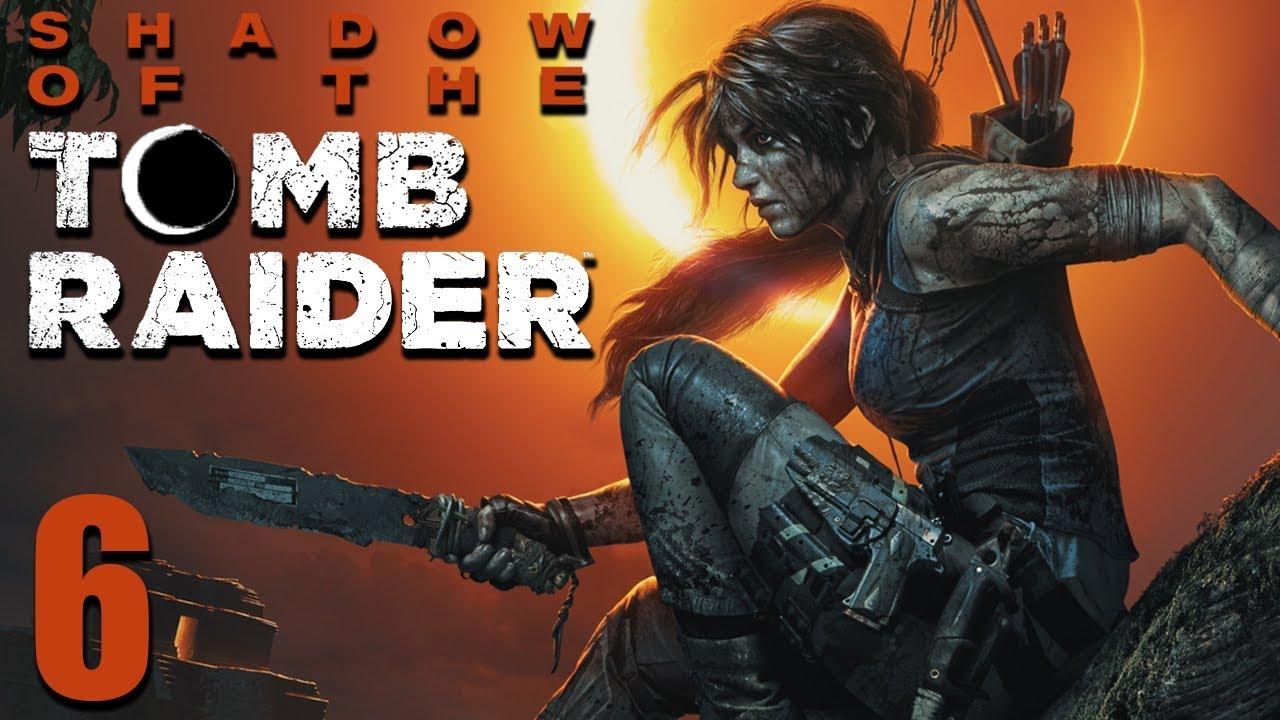 Tomb Raider Stream Hdfilme