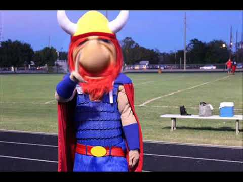DULLES HIGH SCHOOL FIGHT SONG Best version