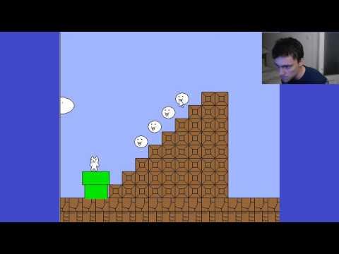 Игры с Марио