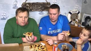 Какая пицца самая вкусная. Pizza(Авторская пицца http://avtor-pizza.ru/ Пиццерия