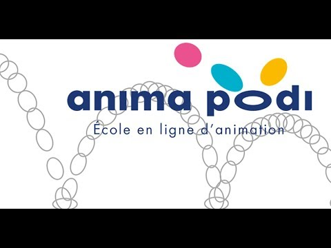 Take a Free Animation Course from a Renowned French Animation School