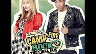 Fire Camp Rock 2 Instrumental