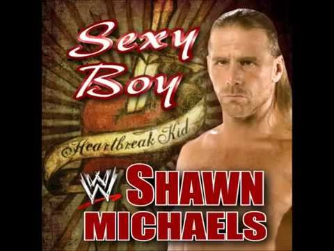 ★★★Shawn Michaels Current Entrance Song + Download LINK★★★