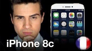 ANNONCE DU NOUVEL iPhone 8C
