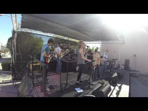 SPTA - God Bless the Child - South Pasadena Eclectic Music Fest 2015