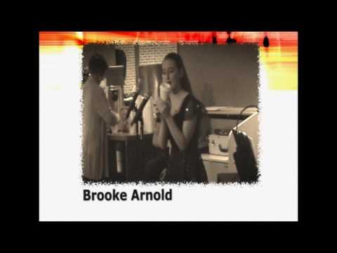 Brooke Arnold - Cabaret 2017