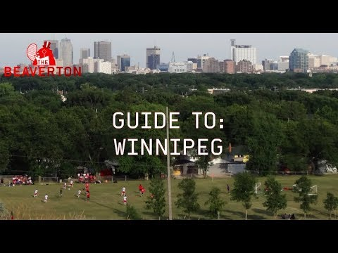 Guide To Winnipeg: The Beaverton Digital Exclusive
