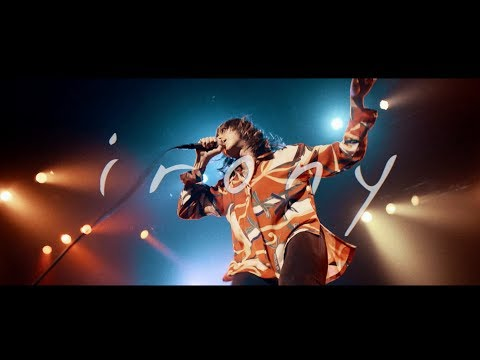 SUPER BEAVER 「irony」LIVE MV