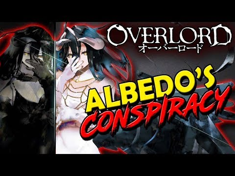 The Albedo Conspiracy – Albedo's Secret Elite Hit Squad: Overlord Major Cut Scene + Theory