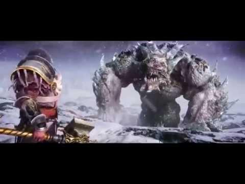 игра dragon half