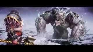 ТОП RPG игр.Видеообзор и геймплей. (Во что поиграть 2015- 2016?)