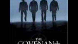 The Covenant Soundtrack TomanDandy - Savior