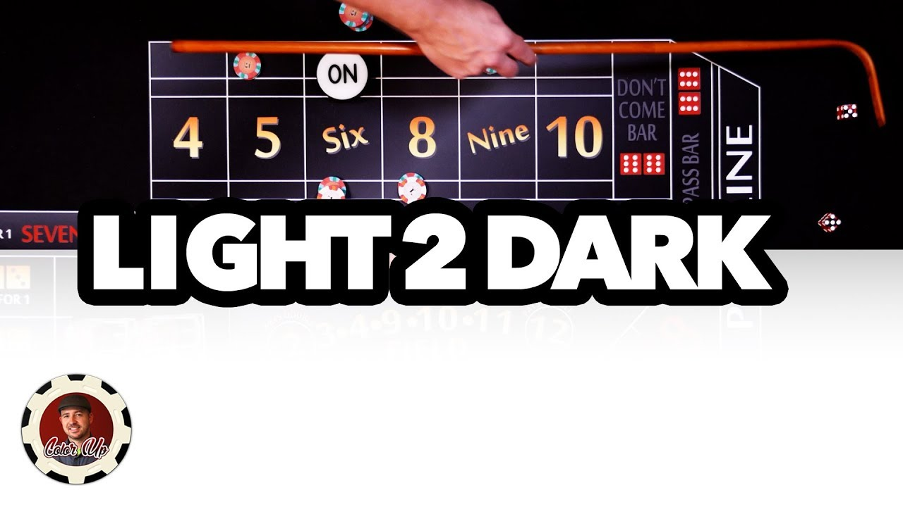 Craps betting strategy for dark side race horse betting calculator show