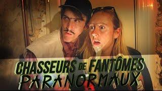 Chasseurs de Fantômes Paranormaux - Le Monde à L