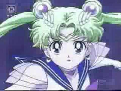 Sailor Moon AMV: Come On Sailor Moon Super Moonies