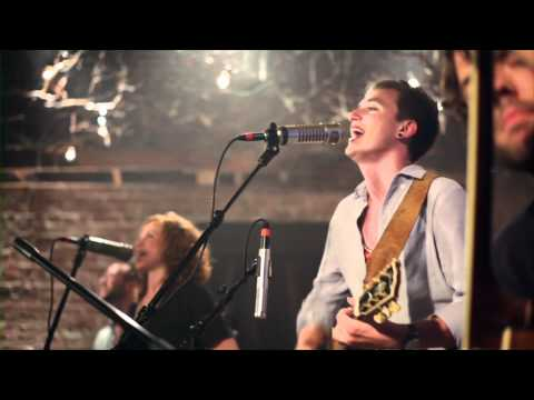 My Dear (LIVE) - Hunter Thompson | The Loft Sessions