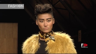 FRANKIE MORELLO Full Show Milan Fashion Week Autumn Winter 2011 2012   Fashion Channel